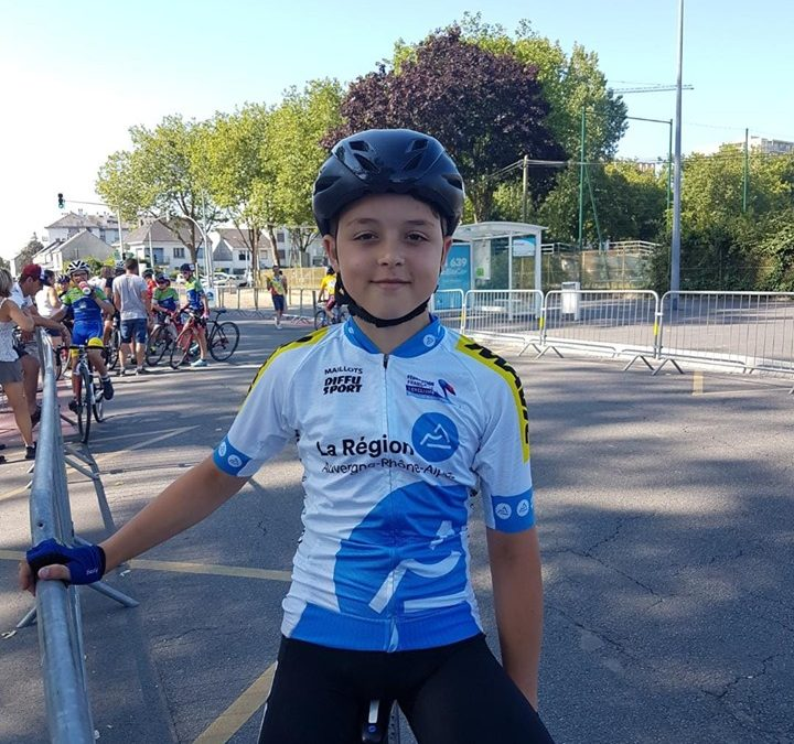 Trophée National du Jeune Cycliste